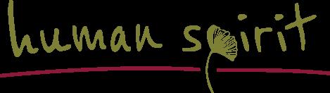 Logo human spirit
